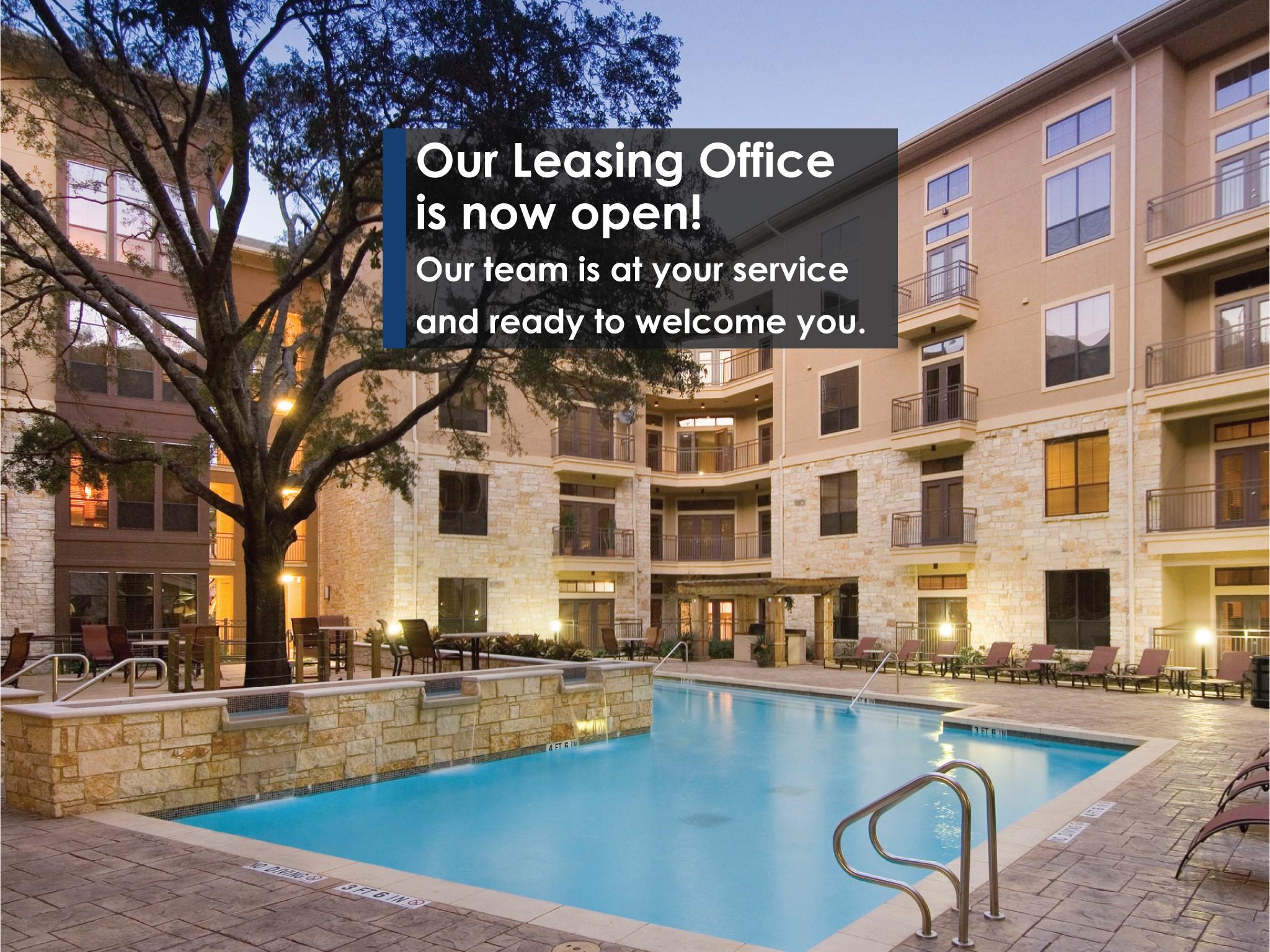 Apartments Near Strayer University-Northwest Houston Gables 6464 San Felipe for Strayer University-Northwest Houston Students in Houston, TX