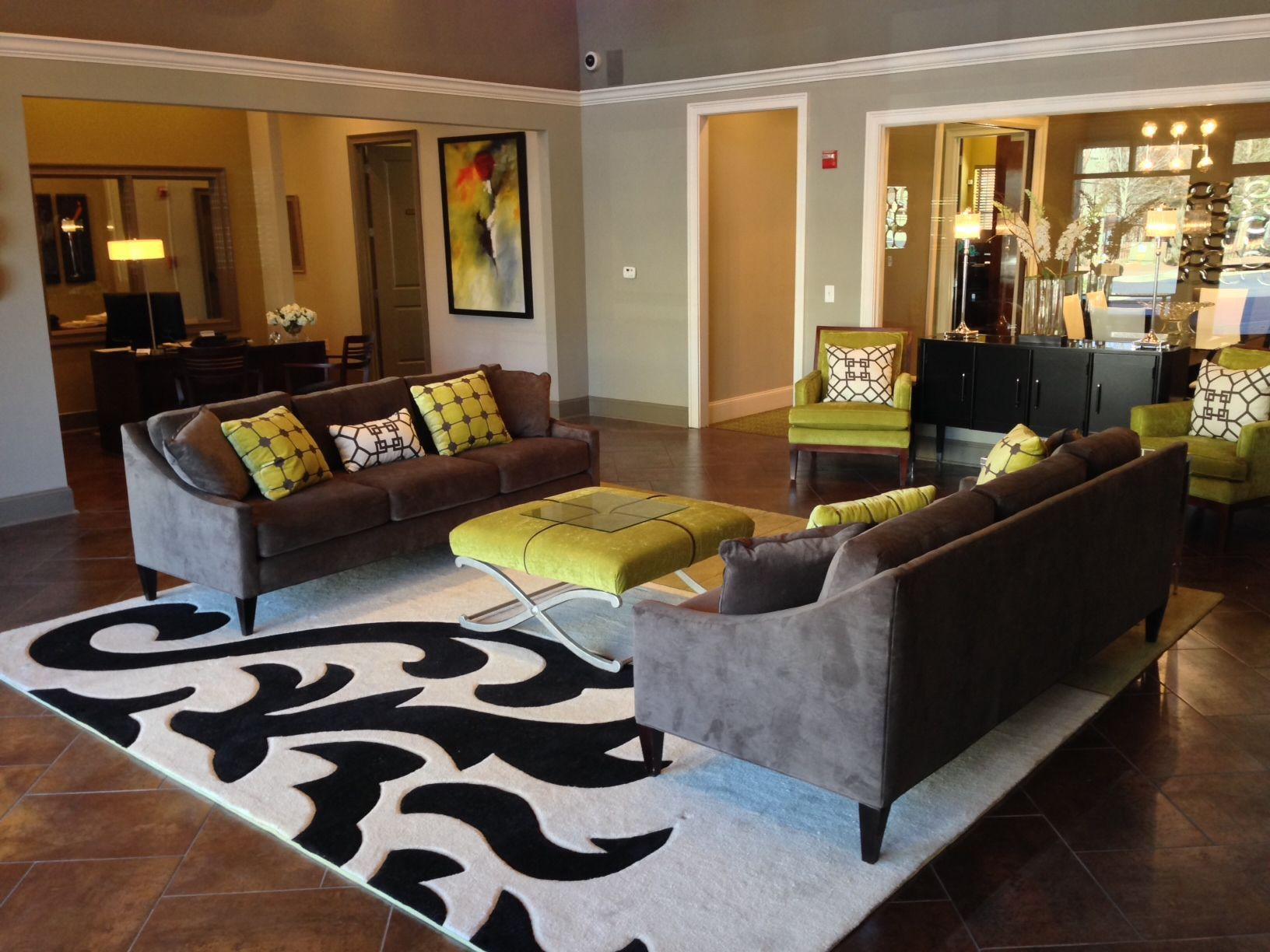 The Reserve at Johns Creek Walk for rent