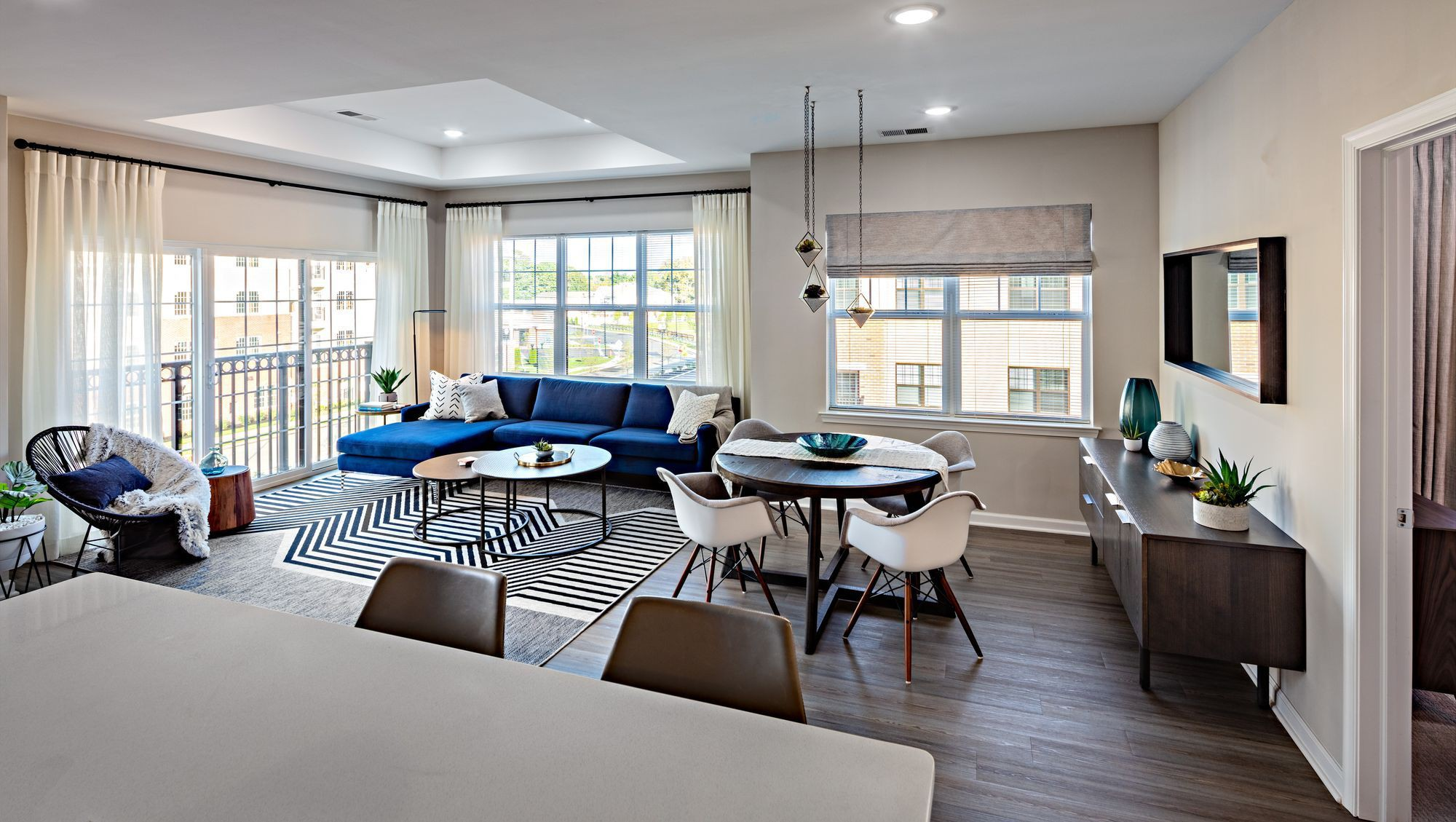 Apartments Near Rutgers The Edge at Raritan Heights for Rutgers University Students in New Brunswick, NJ