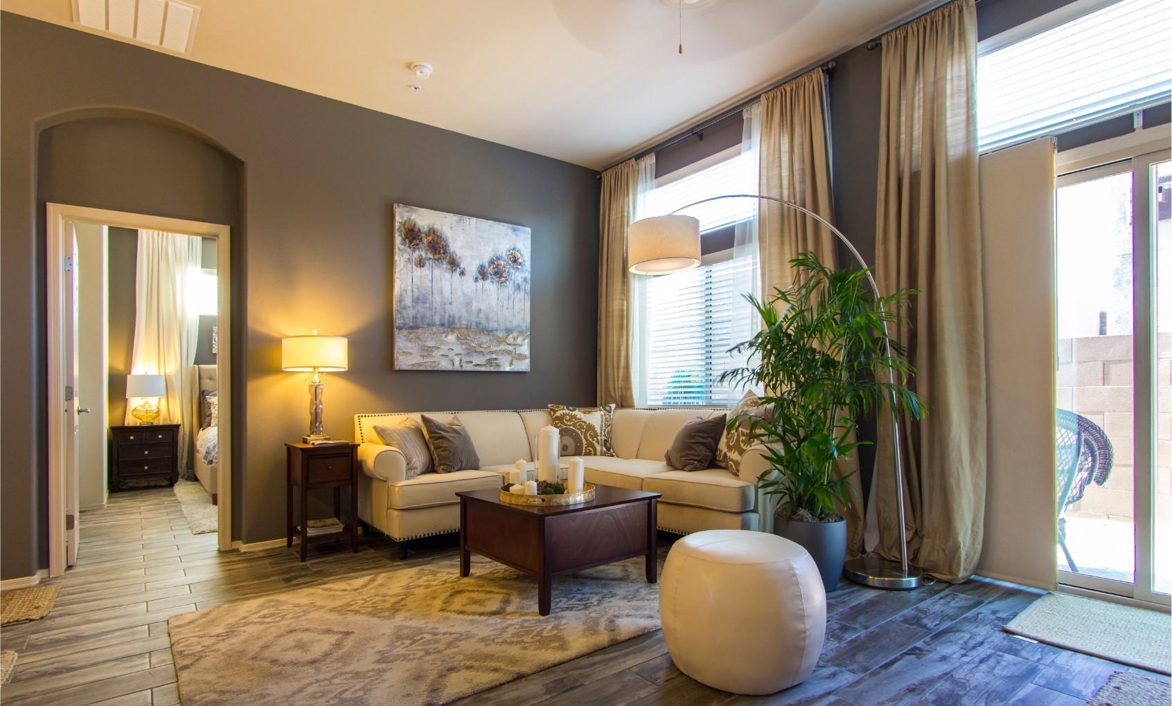 Sabino Vista Apartment Homes for rent