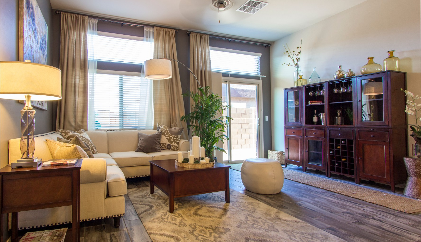Sabino Vista Apartment Homes photo