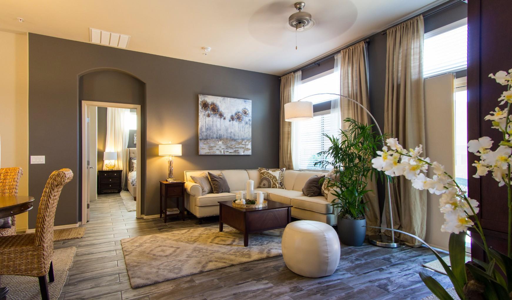 Sabino Vista Apartment Homes