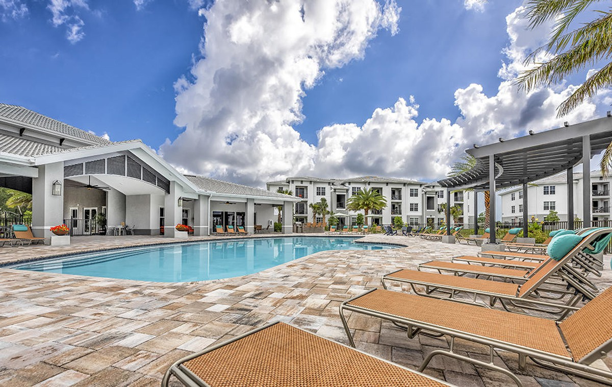 Apartments Near Fort Myers Coralina Apartments for Fort Myers Students in Fort Myers, FL