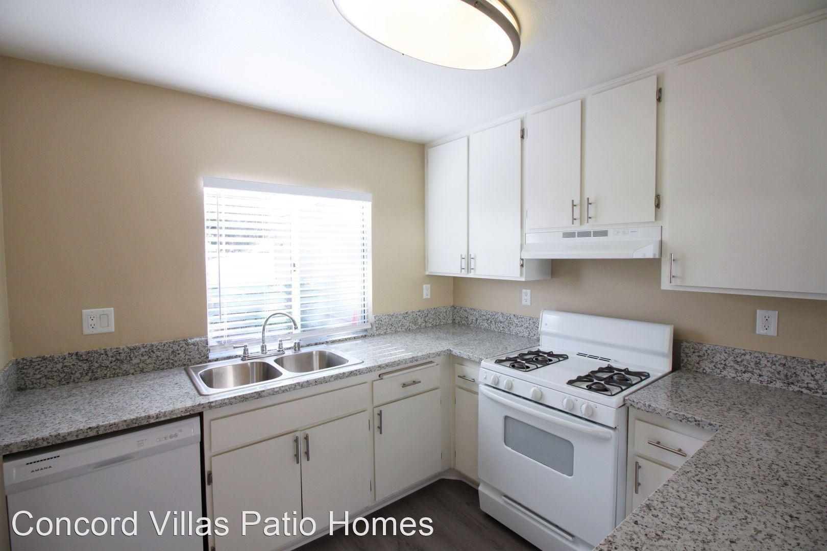 Concord Villas for rent