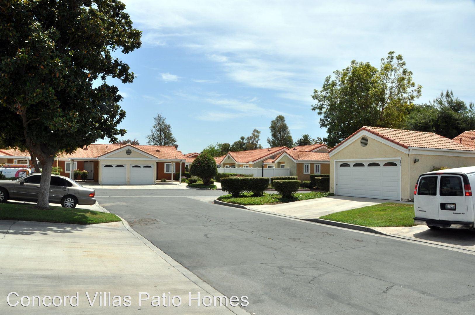 Concord Villas