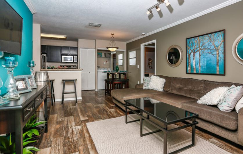 High Point Club Apartments rental