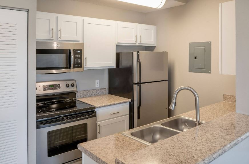 High Point Club Apartments for rent