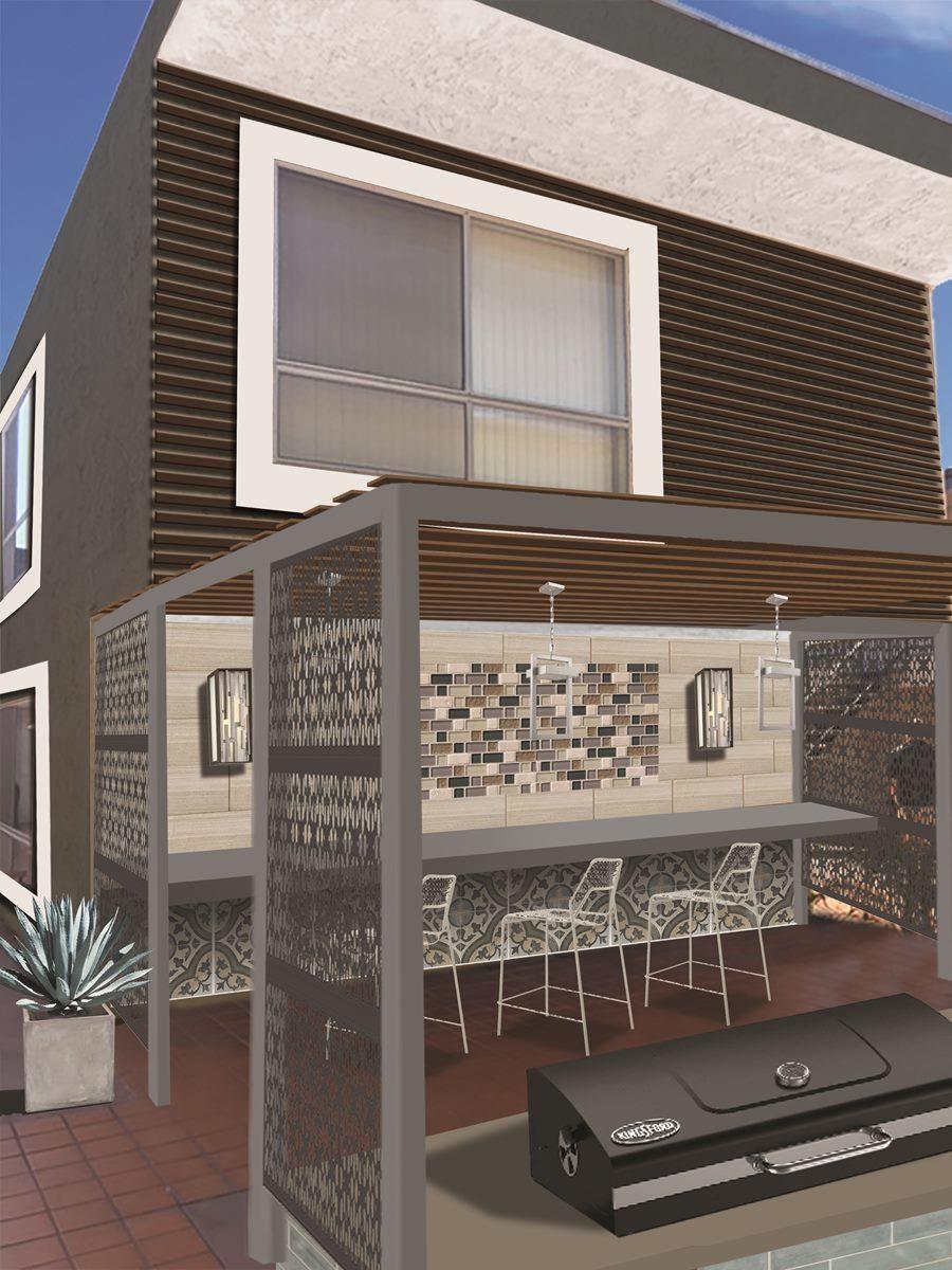 Mosaic at Western Apartment Homes