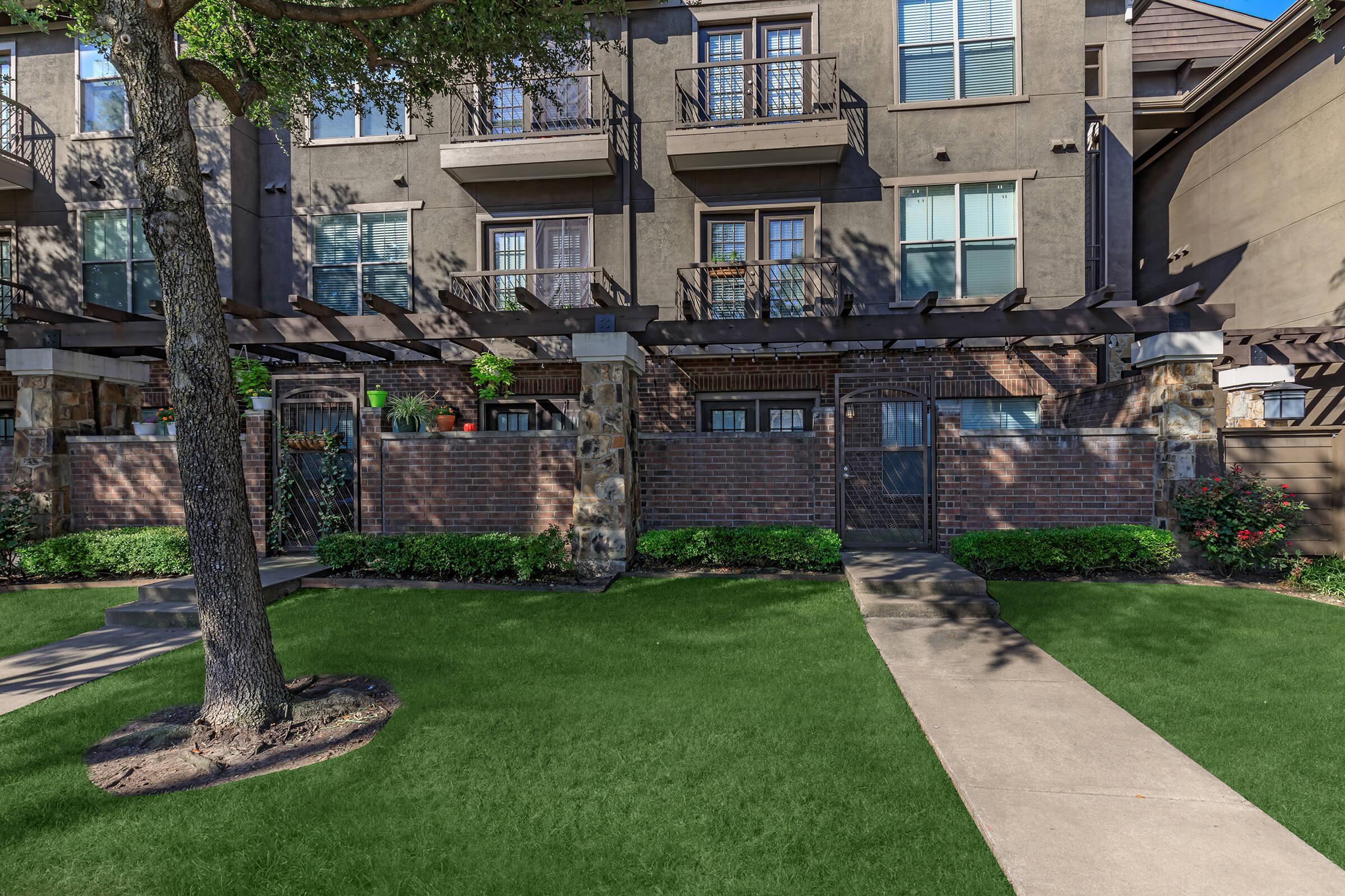 Easton Apartment Homes rental