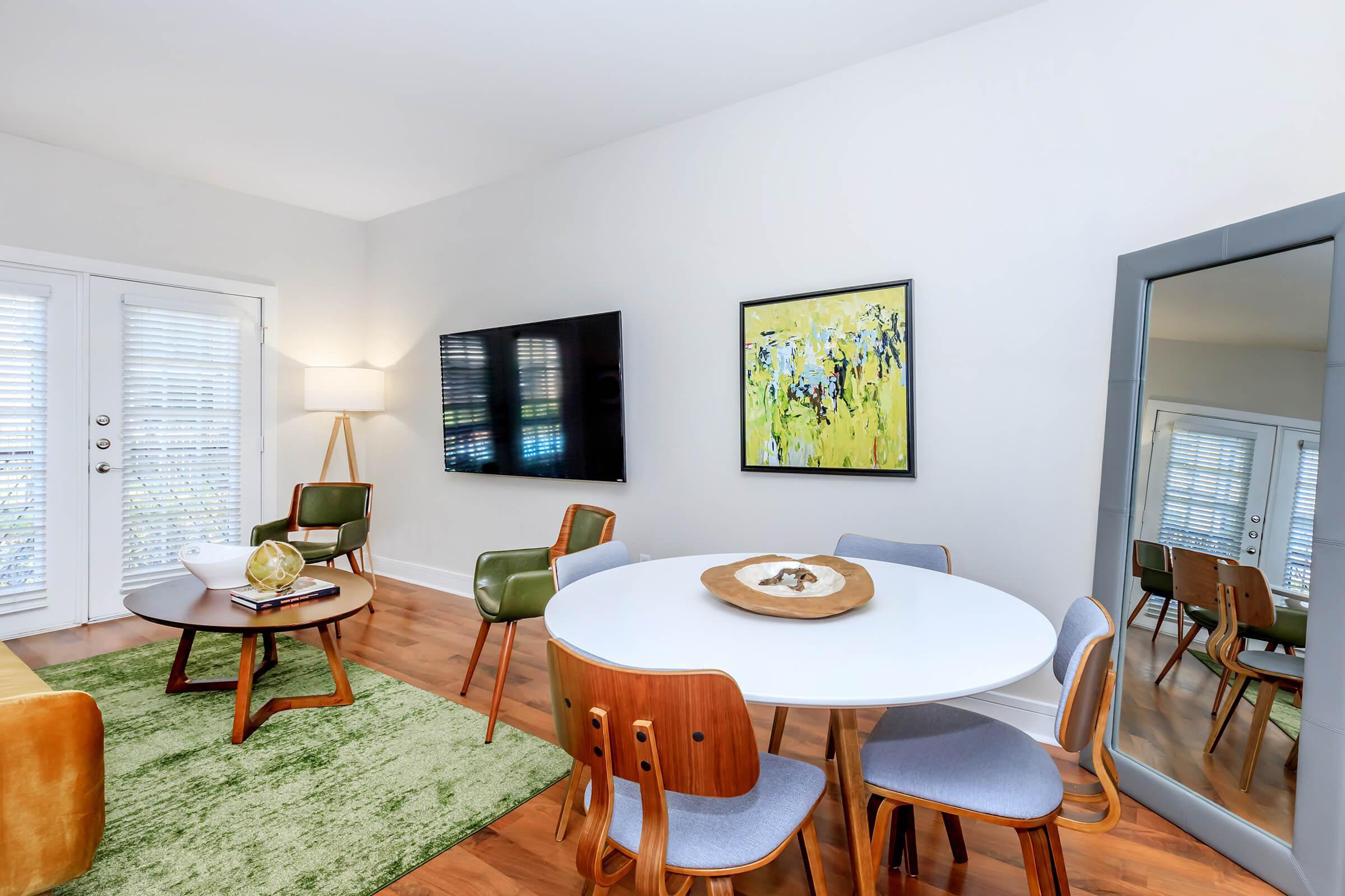 Easton Apartment Homes
