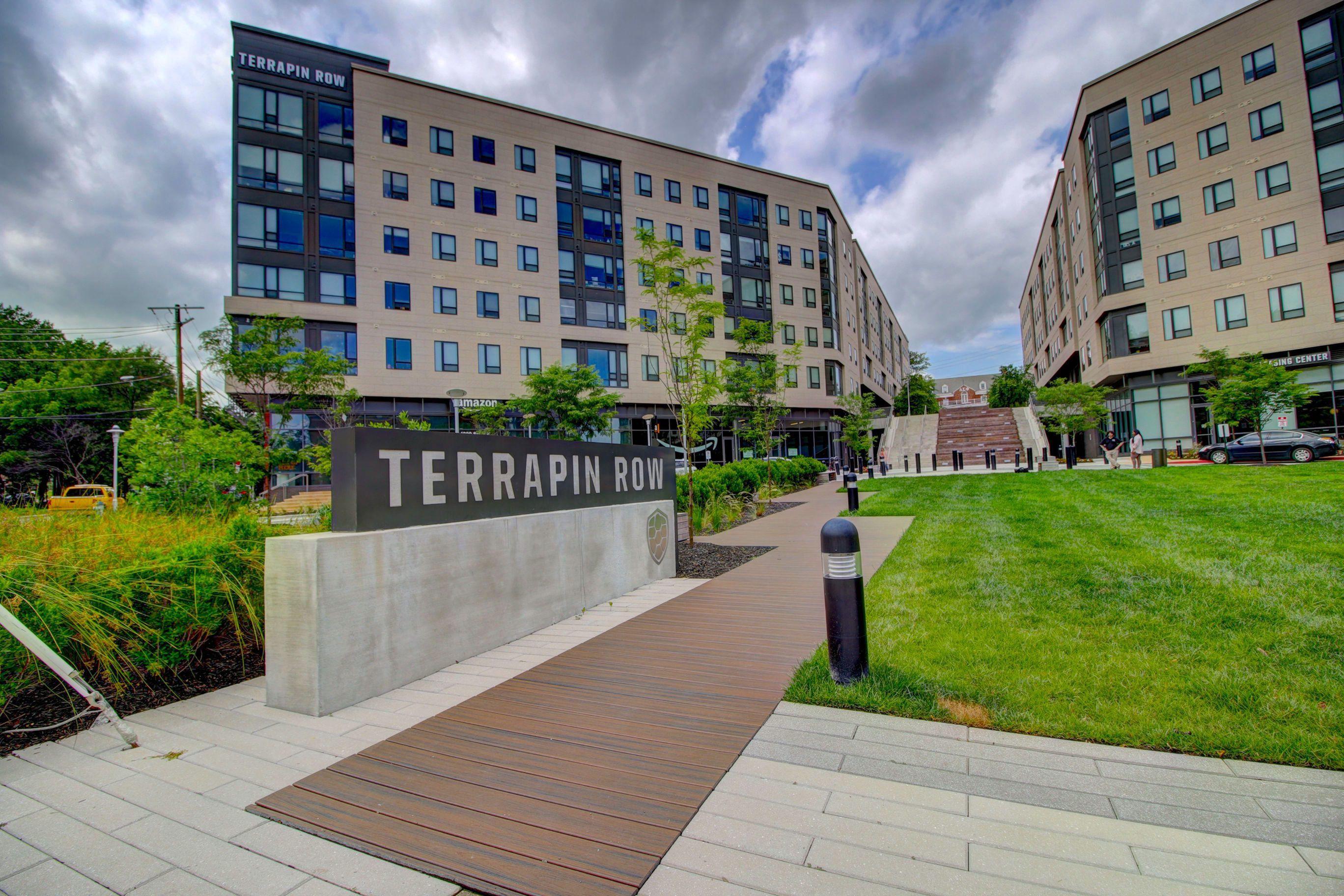 Terrapin Row