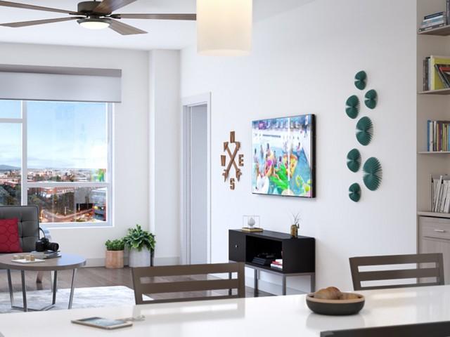 Aspire Tucson: Off-Campus Student Housing for rent