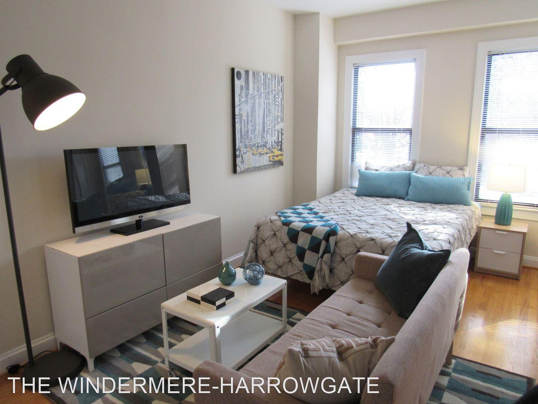 Windermere-Harrowgate