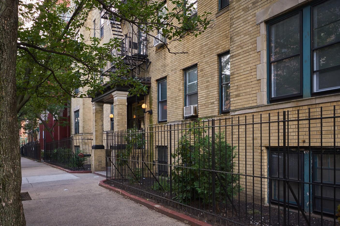 89-95  WAYNE STREET for rent