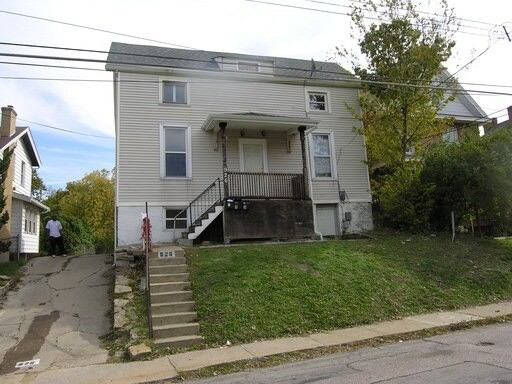 Cincinnati   West Price Hill Apartments for Rent. 926 Rosemont Ave  Cincinnati  OH 2 Bedroom Apartment for Rent for