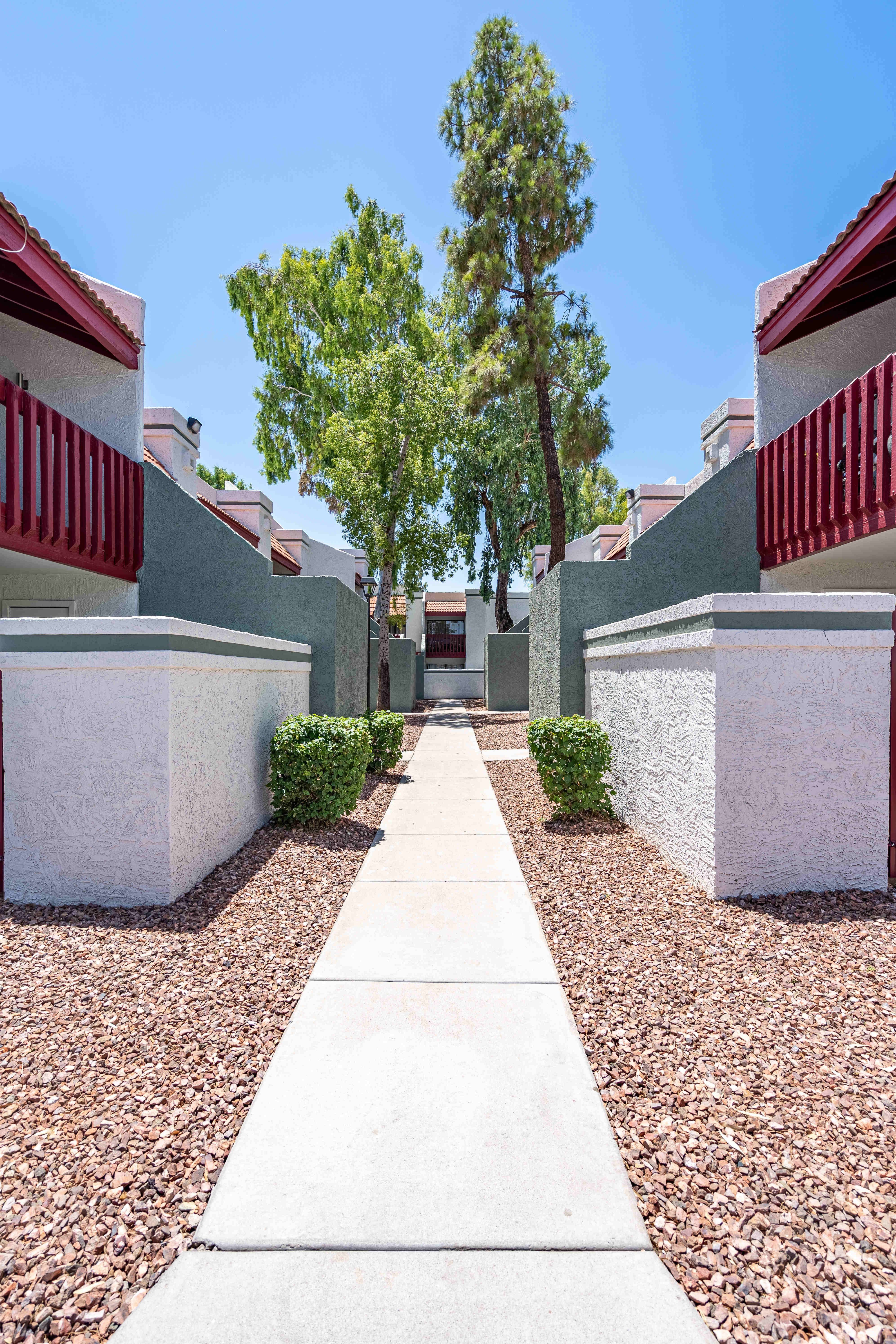 Red Sage Apartments photo