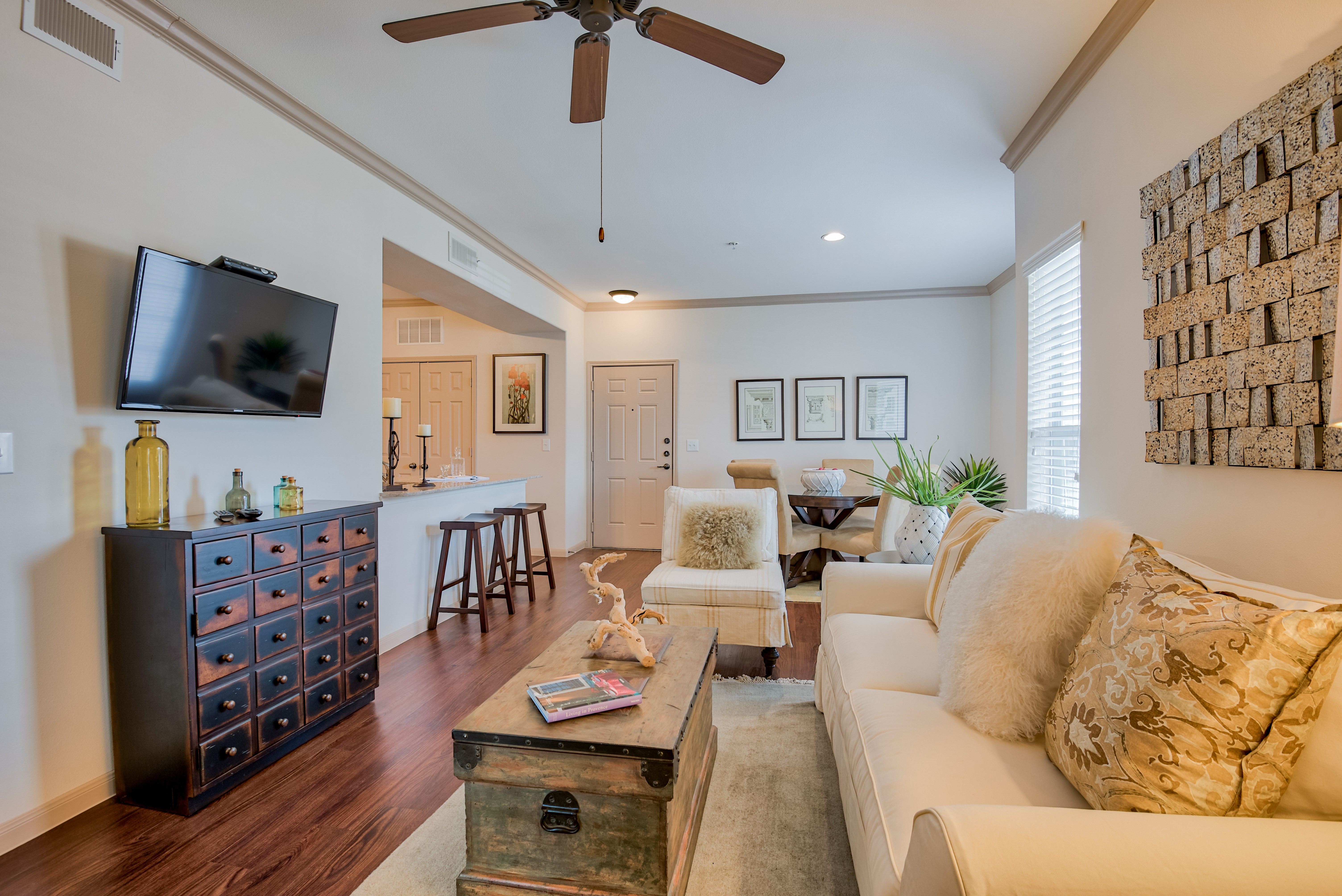 The Waterford At Summer Park rental