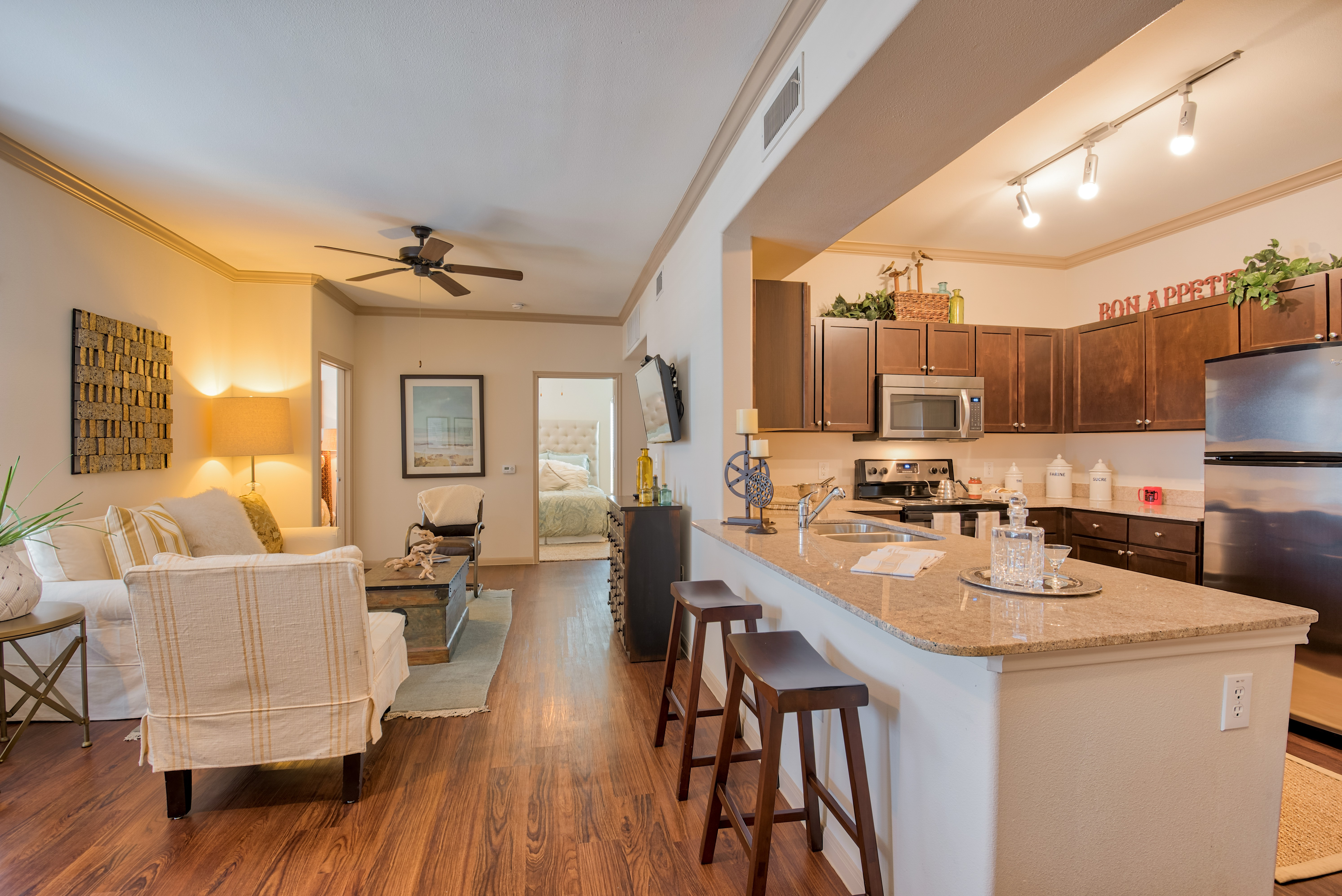 The Waterford At Summer Park for rent