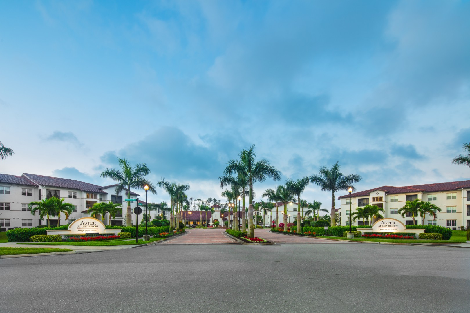 Aster at Lely Resort for rent