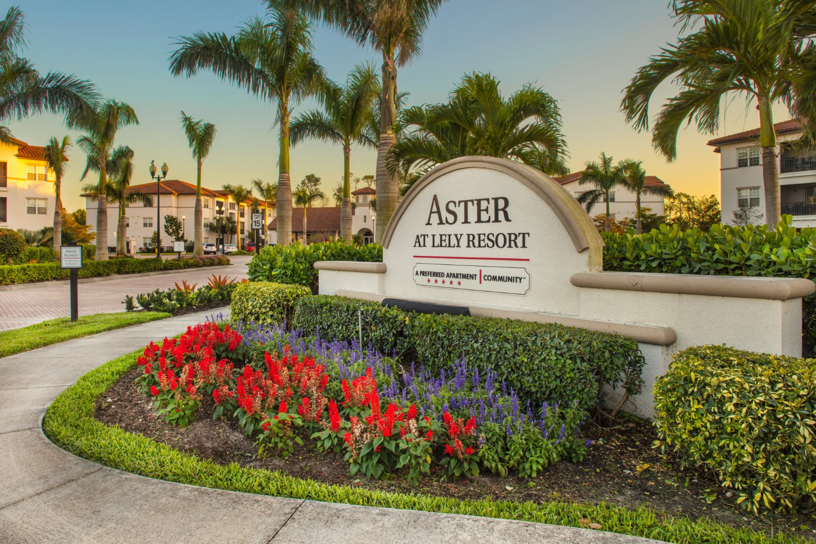 Aster at Lely Resort photo