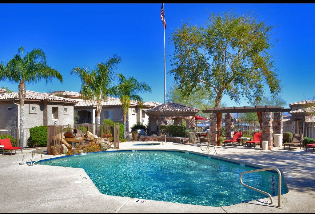 Four Peaks Condominiums and Townhomes rental