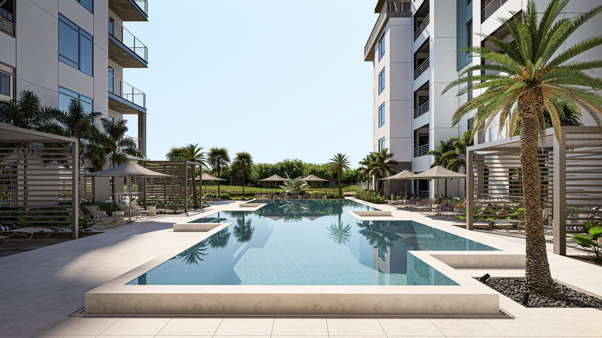 Apartments Near UT Cortland Westshore for The University of Tampa Students in Tampa, FL