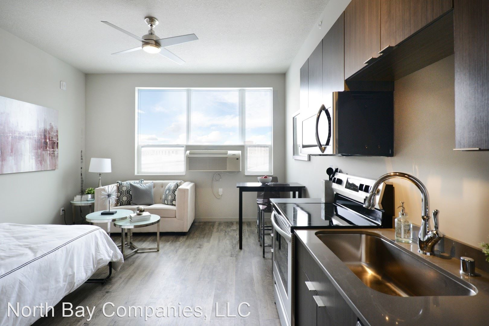 Lume Apartments