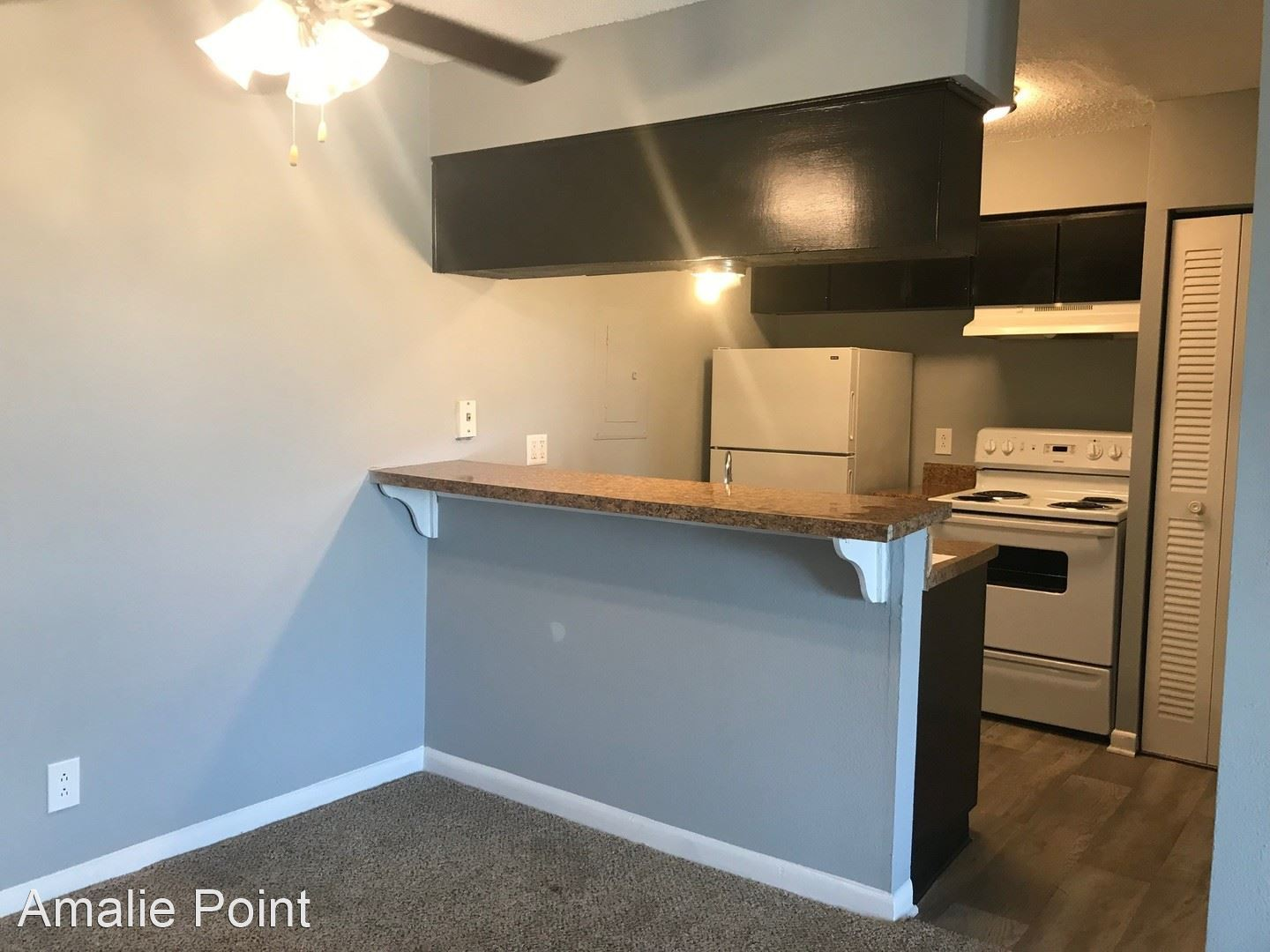 Apartments Near TSU Amalie Point for Tennessee State University Students in Nashville, TN