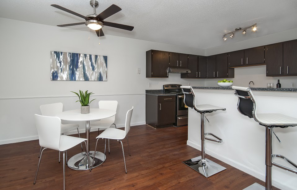 The Enclave Student Apartments