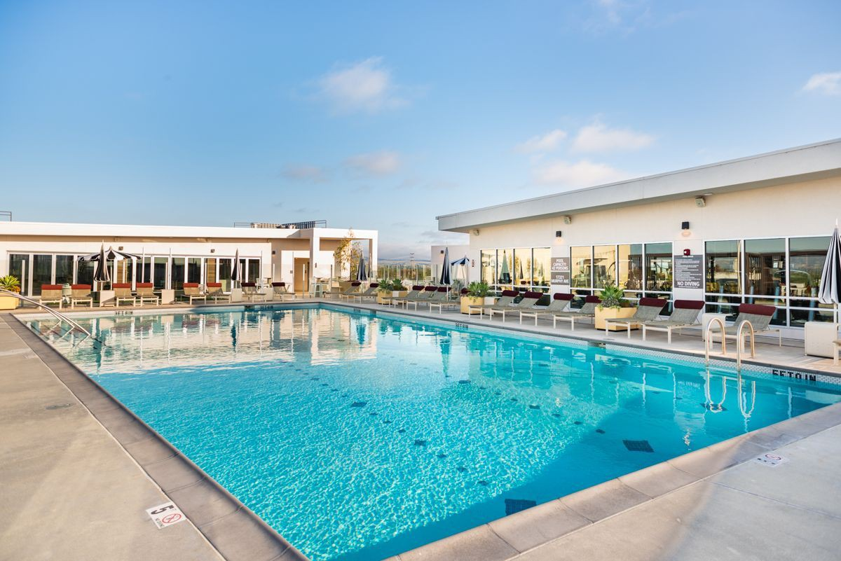 Apartments Near Chapman Fusion for Chapman University Students in Orange, CA
