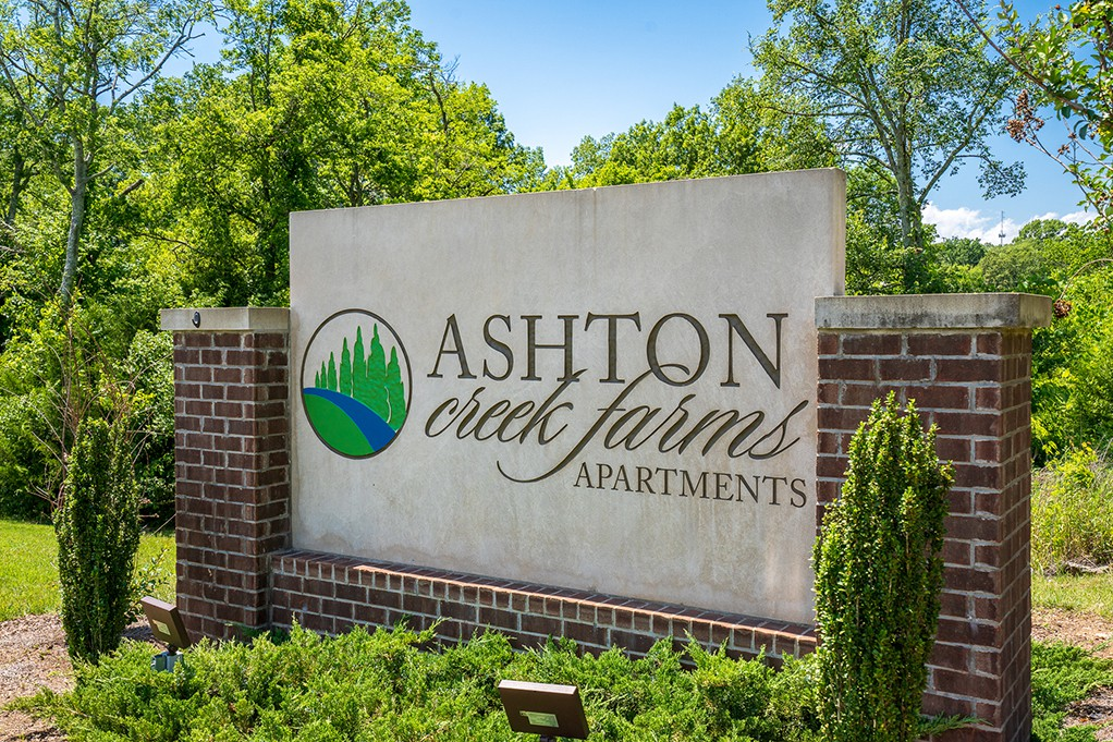 Ashton Creek Farms