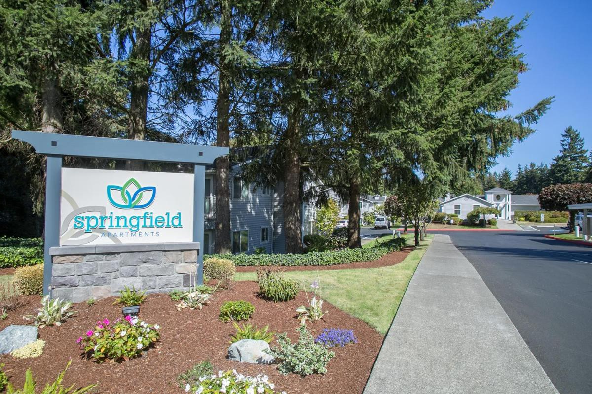 Apartments Near RTC Springfield for Renton Technical College Students in Renton, WA