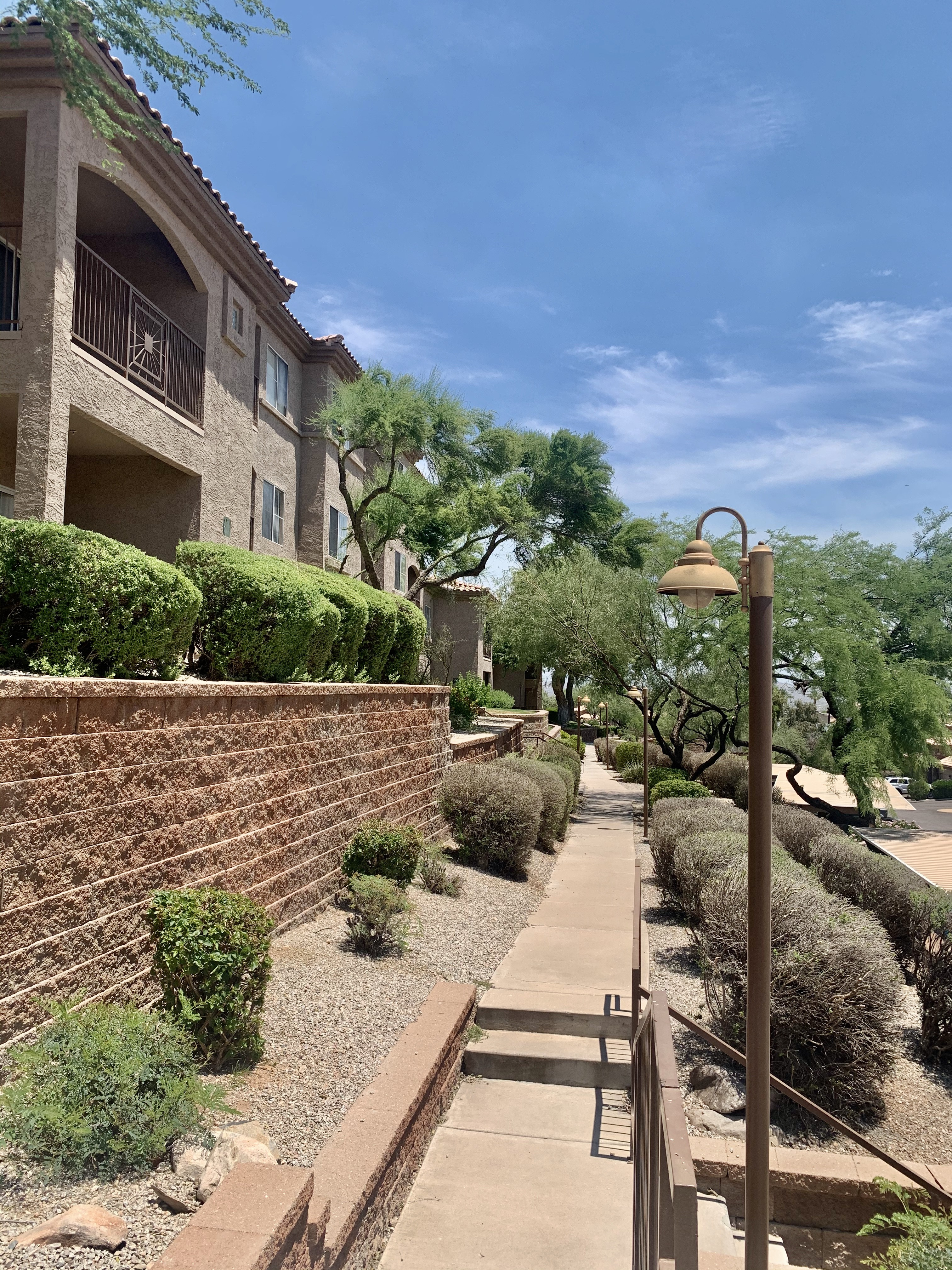 Four Peaks Condominiums and Townhomes photo