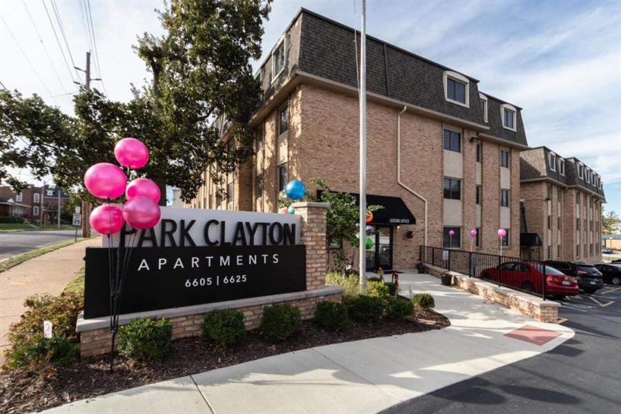 Apartments Near Fontbonne Park Clayton for Fontbonne University Students in Saint Louis, MO
