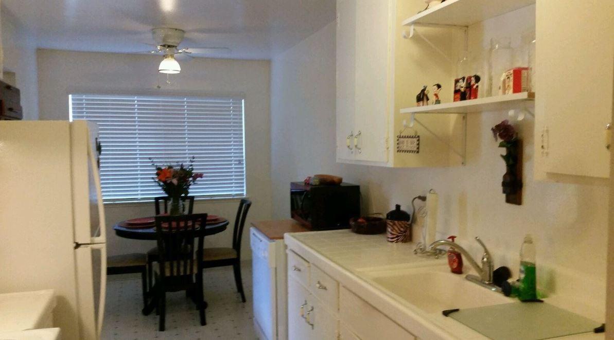 Washington Square Apartments for rent