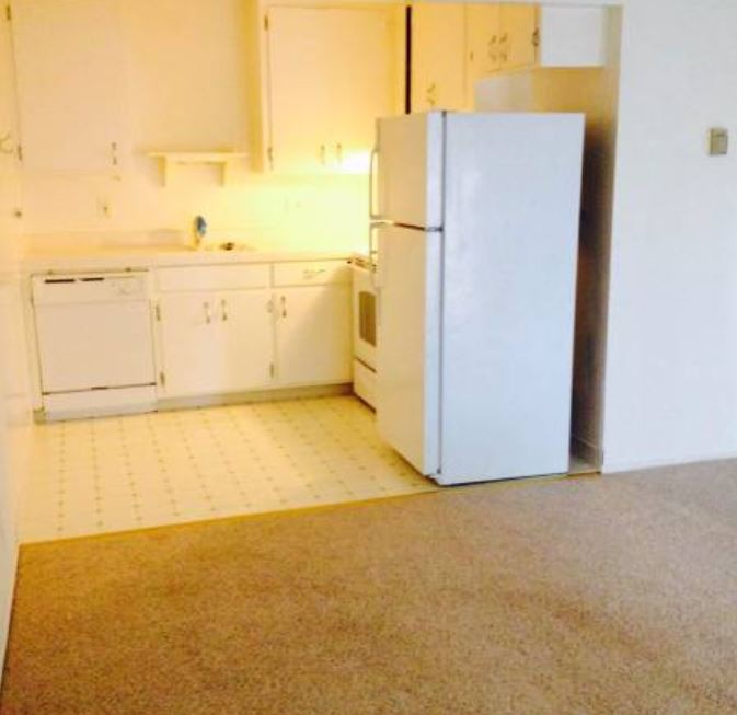 Washington Square Apartments rental