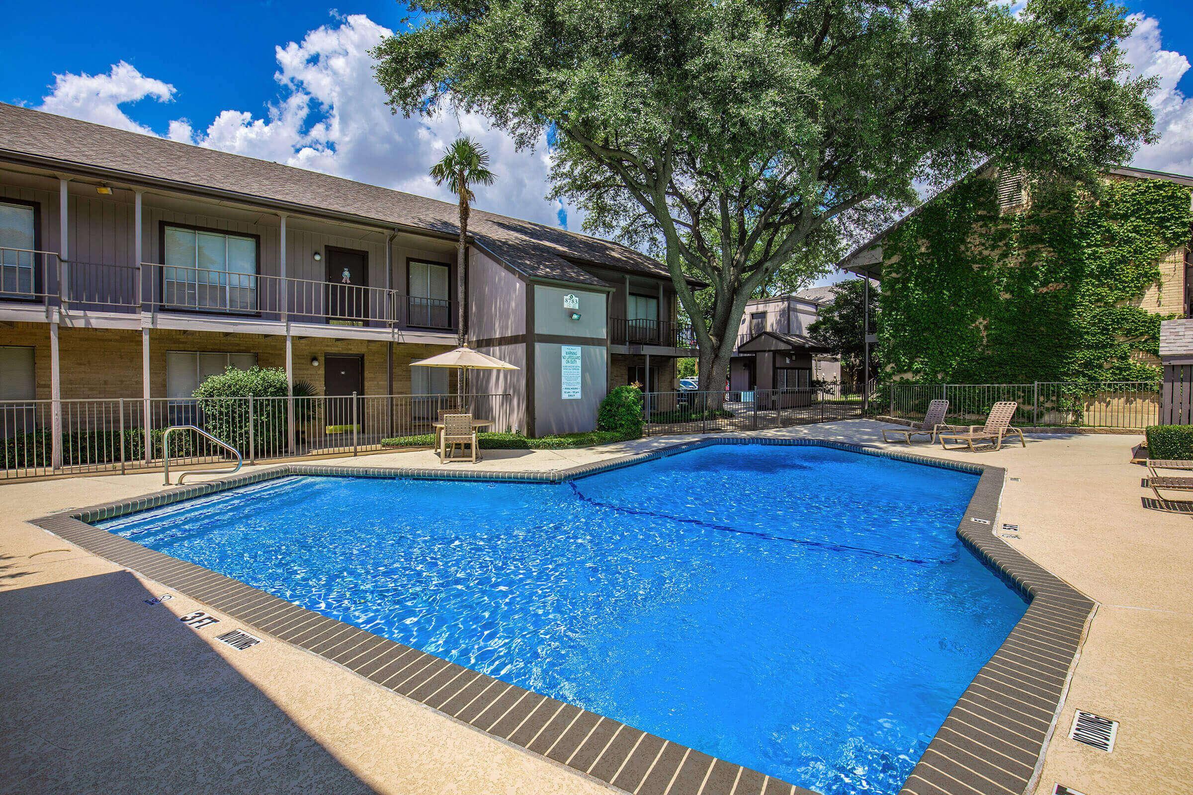 Fox Hills Apartments rental