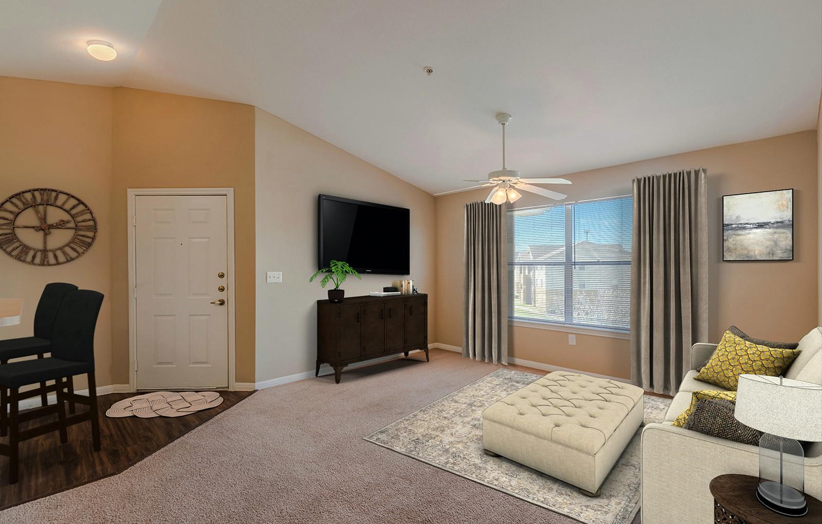 Pinewood Apartments