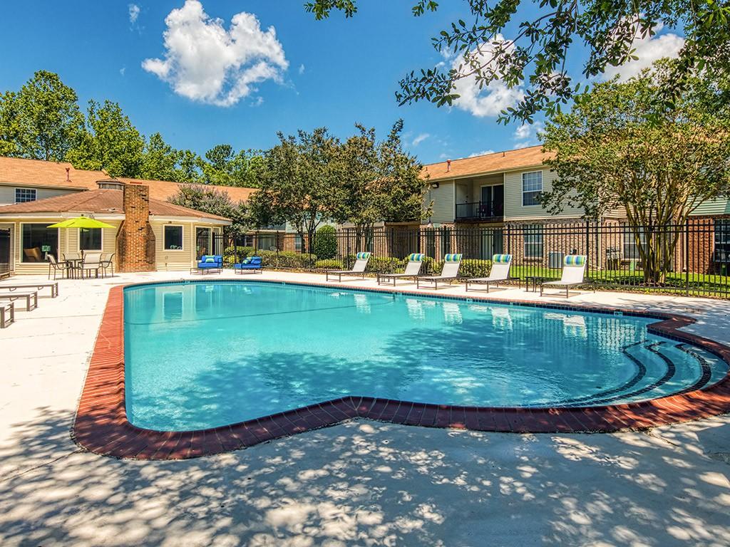 Providence Green Apartments rental