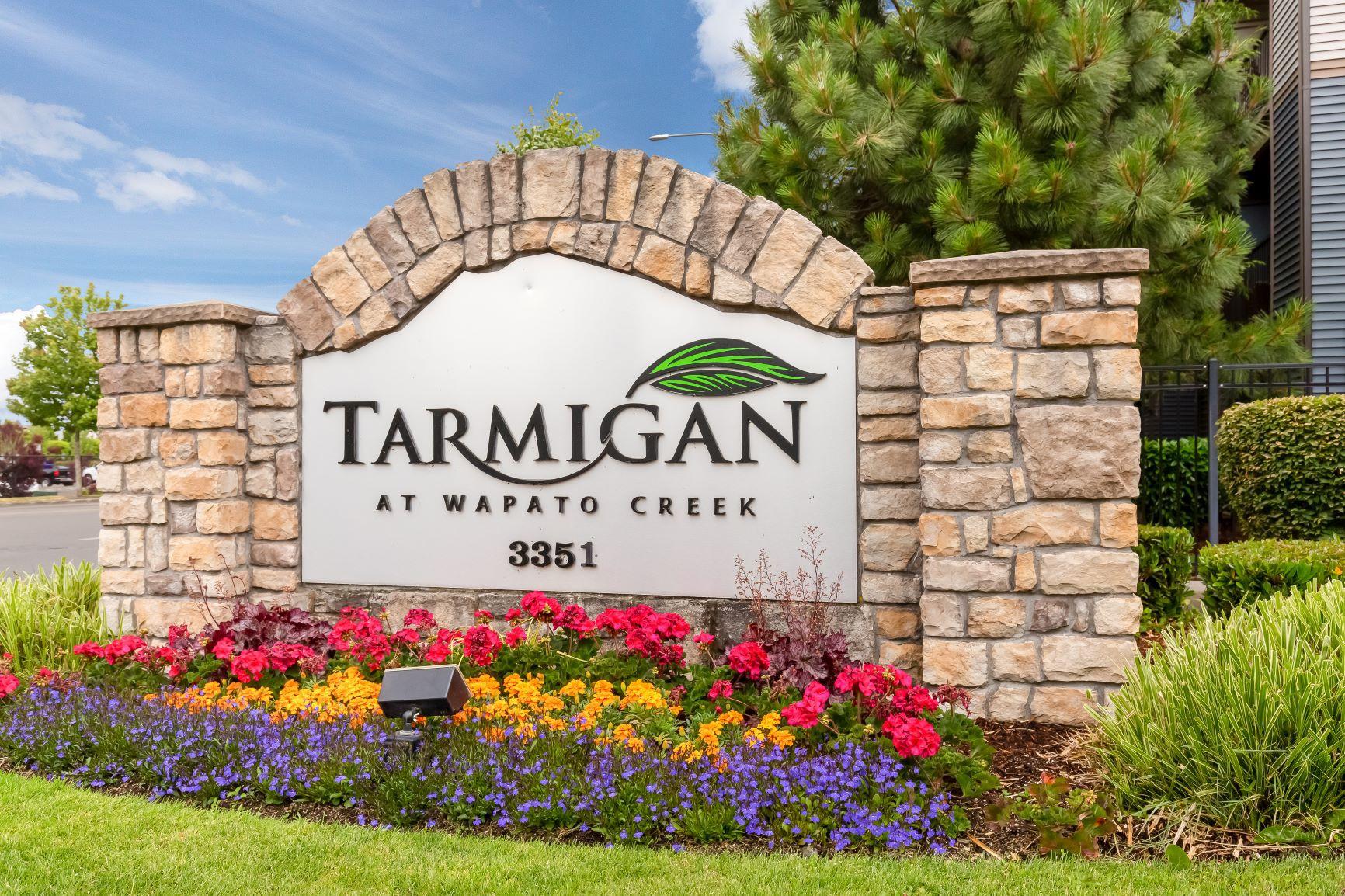 Apartments Near PLU Tarmigan at Wapato Creek for Pacific Lutheran University Students in Tacoma, WA