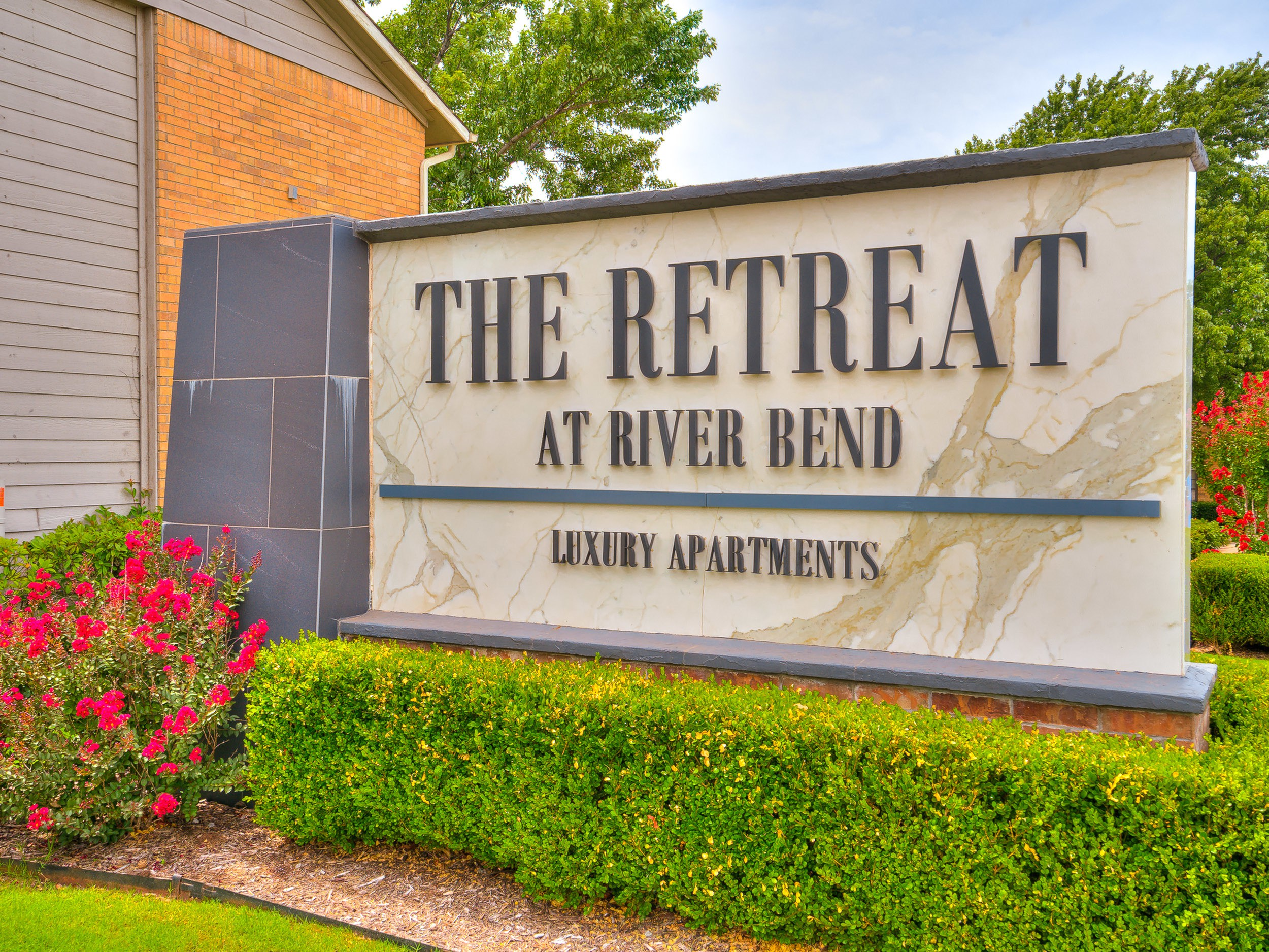 Retreat at River Bend