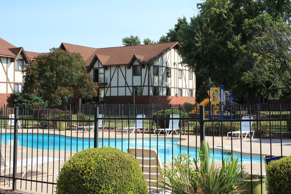 Apartments Near Friends Kingsborough for Friends University Students in Wichita, KS