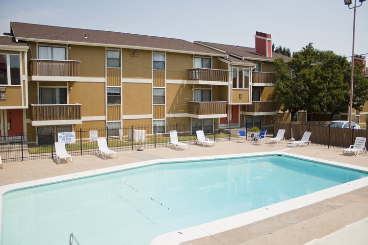 Apartments Near WSU 21W for Wichita State University Students in Wichita, KS