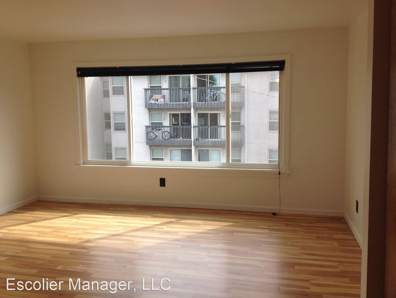 Escolier Apartments rental