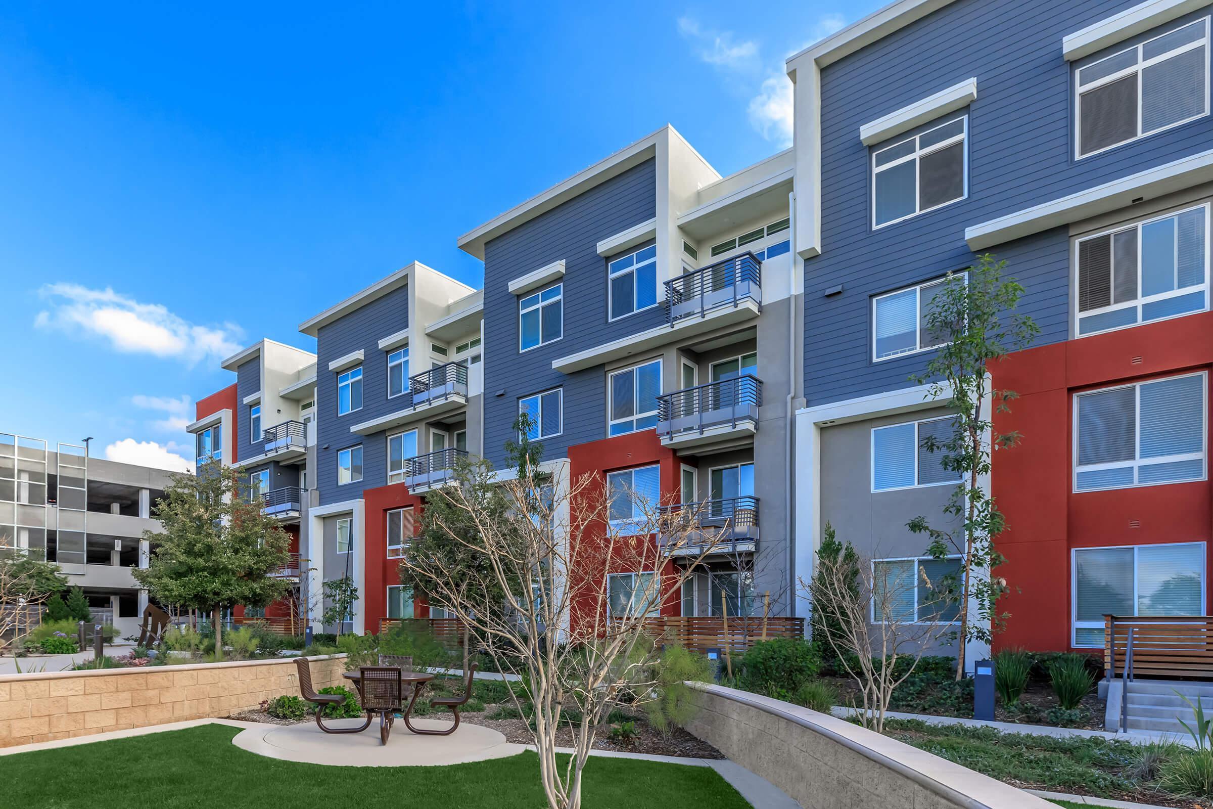 Apartments Near Biola Calligraphy Urban Residences for Biola University Students in La Mirada, CA