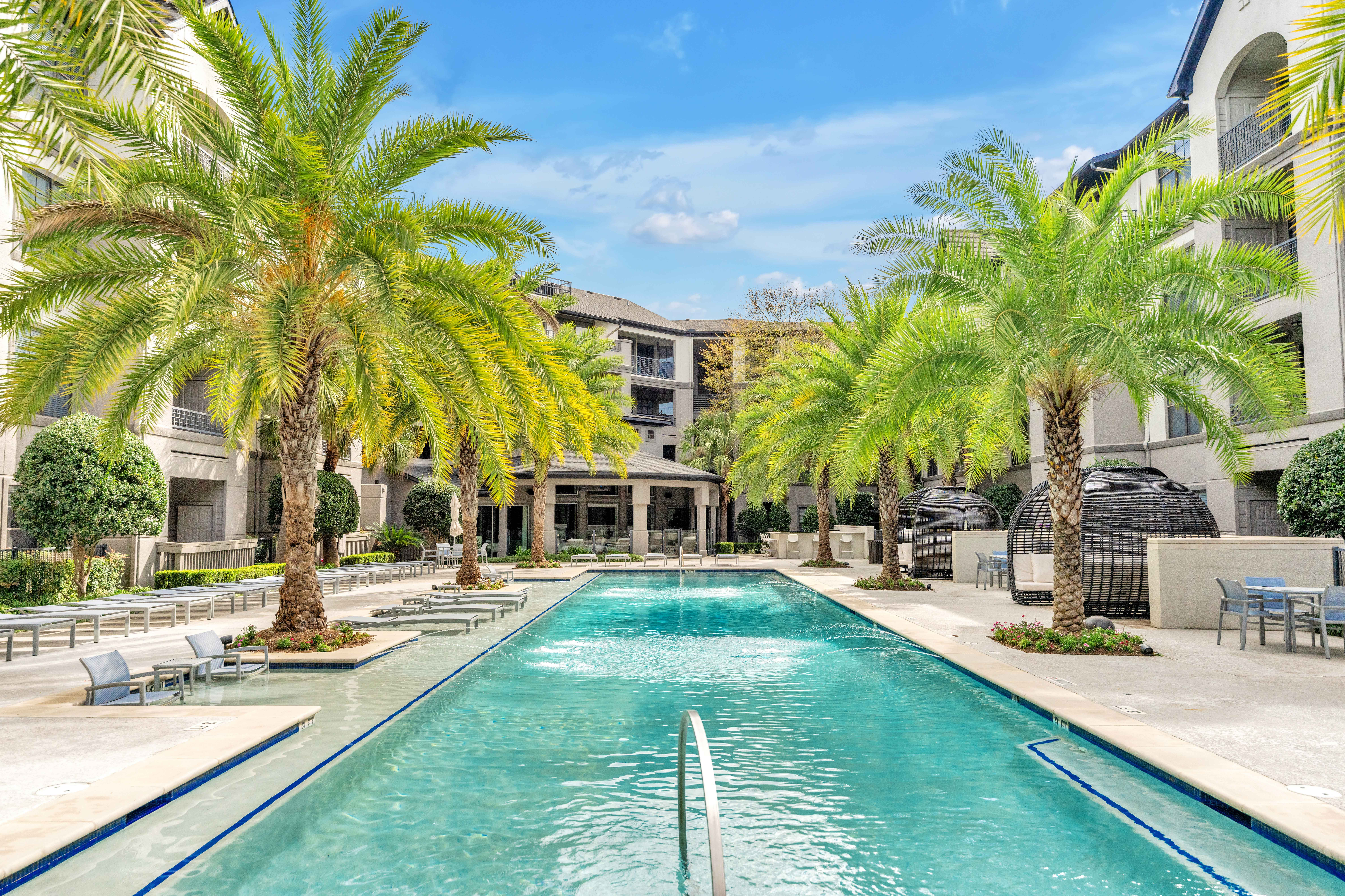 Apartments Near BCM Portico Kirby for Baylor College of Medicine Students in Houston, TX