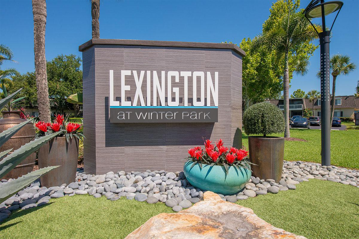 The Lexington at Winter Park