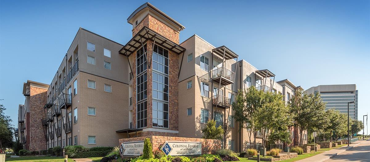 Apartments Near Washington Colonial Reserve at Las Colinas for Washington Students in , WA