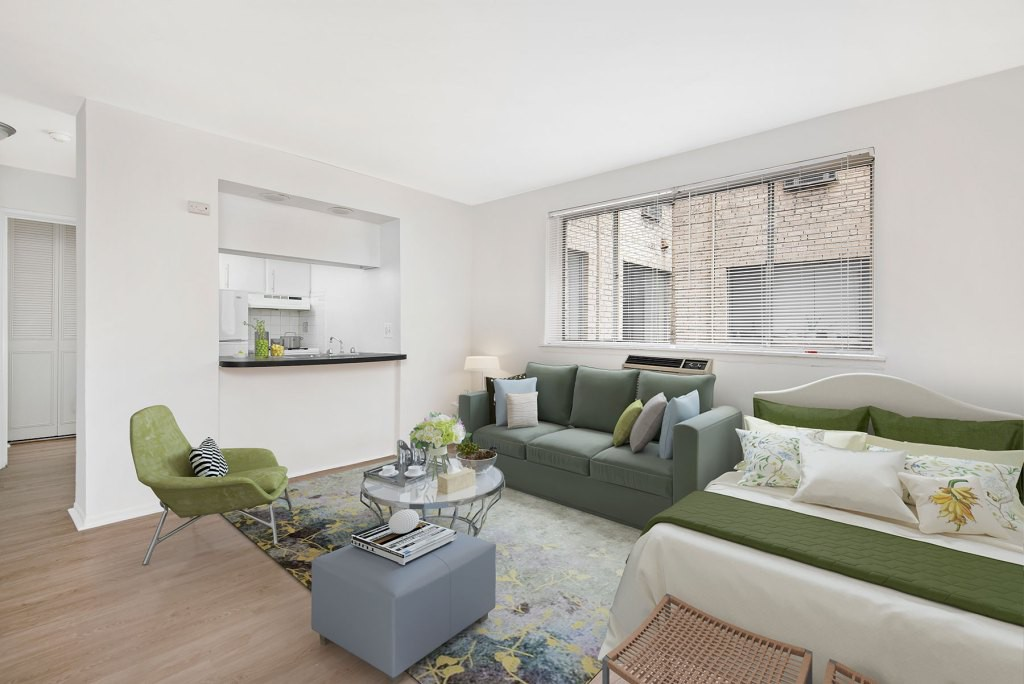 537 W Melrose for rent