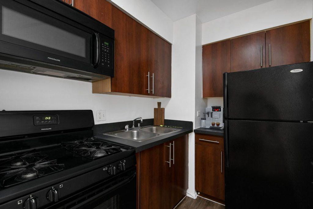 537 W Melrose rental